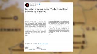 Netflix komentarz