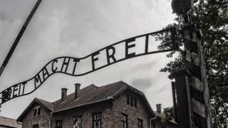 Niemcy obóz zagłady