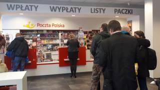 Poczta Polska SMS