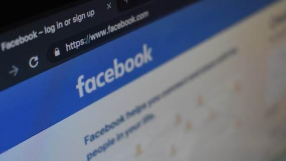 Facebook fake konto