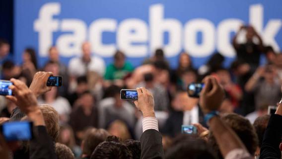 Z Facebooka zniknęła sieć fałszywych kont. Wszystkie były powiązane z Rosją