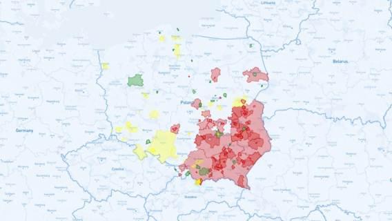 Gdańsk Atlas nienawiści