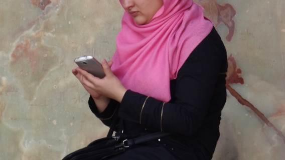 Iran internet