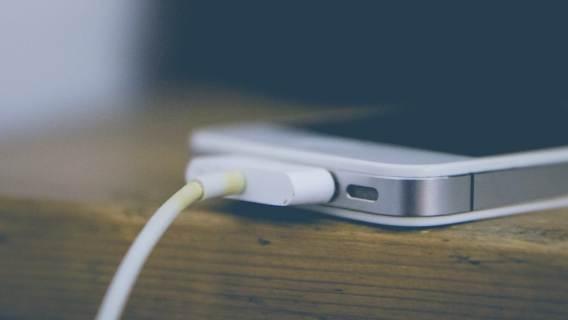 Ładowarka USB hakerzy