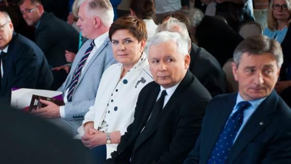 Sąd Najwyższy podjął decyzje w sprawie wszystkich protestów wyborczych PiS