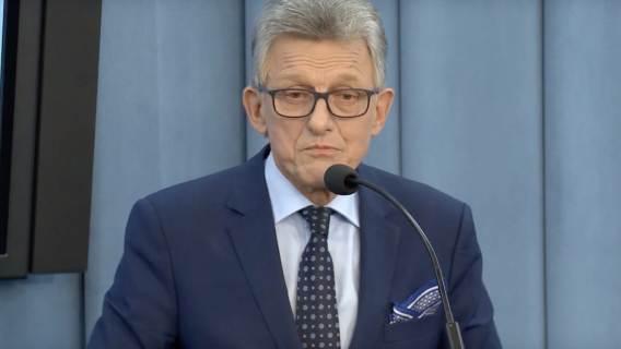 Stanisław Piotrowicz TK