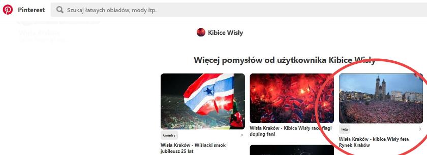 Kraków feta