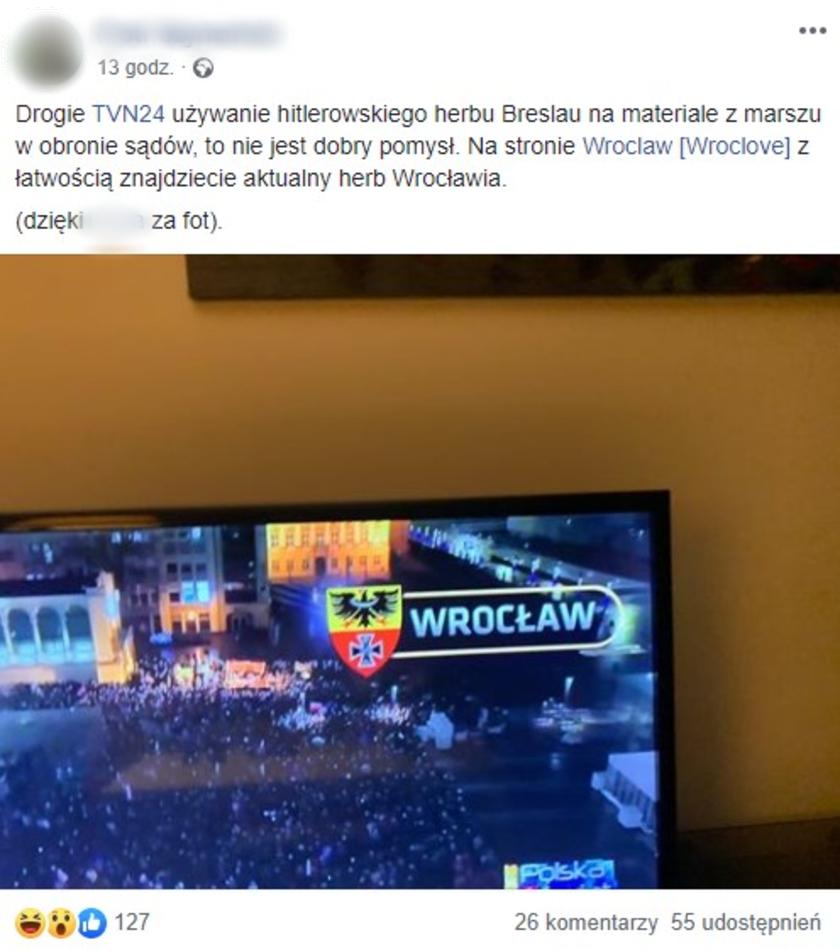 Wrocław TVN24