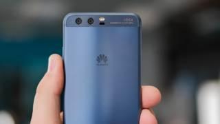 Huawei Twitter
