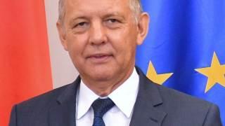 Jacek Sasin Marian Banaś