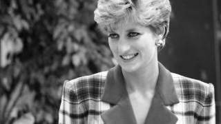 Księżna Diana ciąża