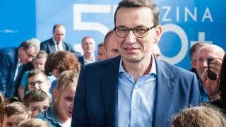 Mateusz Morawiecki demografia