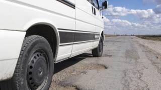 Porwania biały bus