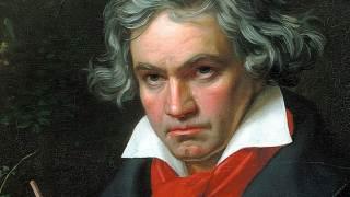 Sztuczna inteligencja Ludwig van Beethoven