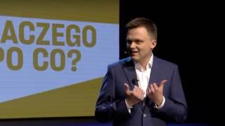 Szymon Hołownia finansowanie