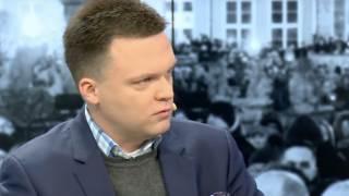 Szymon Hołownia wybory prezydenckie