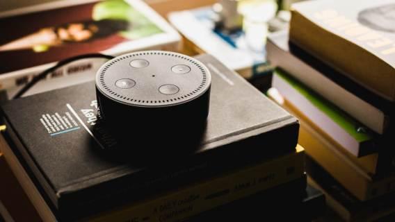 'Alexa namawia do samobójstwa'. O co chodzi w głośnej historii, okrzykniętej przez media buntem maszyn?