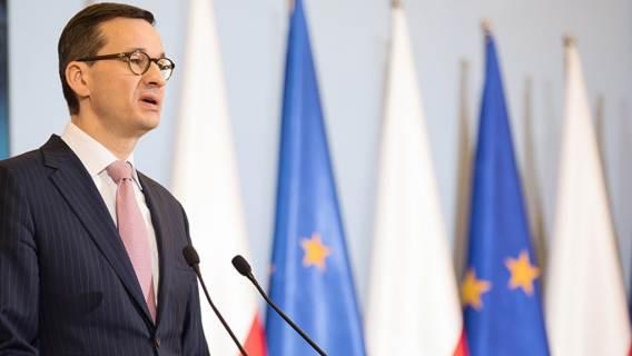 Rozliczamy Mateusza Morawieckiego z obietnicy na 2019 rok. Liczby nie działają na korzyść premiera