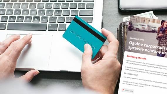 Popularny bank wydał ostrzeżenie dla wszystkich klientów i prosi ofiary oszustwa o kontakt. 'Nie daj się złowić przestępcom'