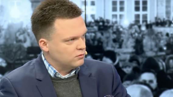 Za kampanią Hołowni stanie znana miliarderka? Oficjalny komentarz przeczy medialnym doniesieniom