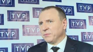 Jacek Kurski TVP