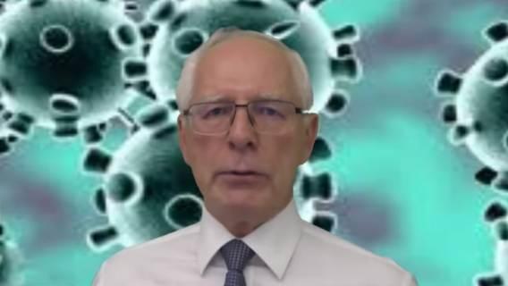 Jerzy Zięba koronawirus