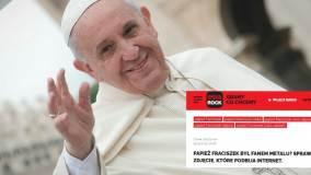 Papież Franciszek metal