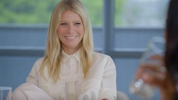 Parowanie miejsc intymnych, środki psychodeliczne, energoterapia. Gwyneth Paltrow promuje alt-med na Netfliksie