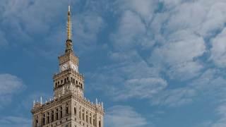 Koronawirus w Warszawie zamknięcie miasta