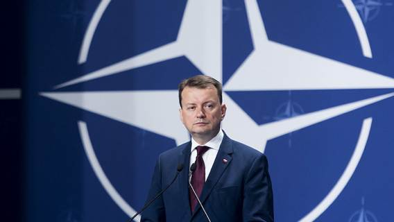 NATO bierze się za walkę z dezinformacją. Specjalne wideospotkanie ministrów obrony