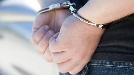 Węgry aresztowanie
