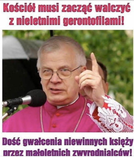 abp. Jóżef Michalak