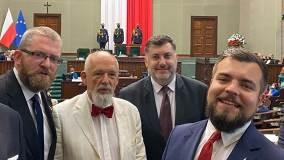 Posłowie Konfederacji