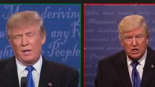 Donald Trump – deepfake.