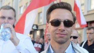 Krzysztof Bosak.