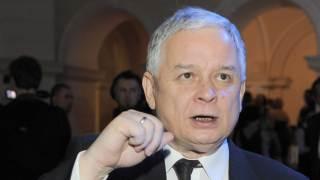 Lech Kaczyński.