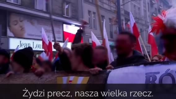 Marsz Niepodległości 2019