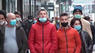 Koronawirus: Belgia