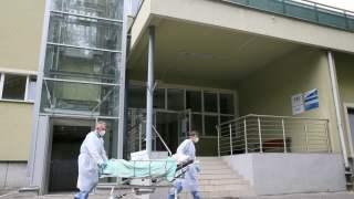 Koronawirus: szpital