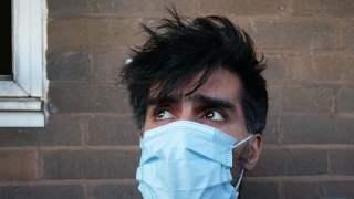 Koronawirus: maseczka
