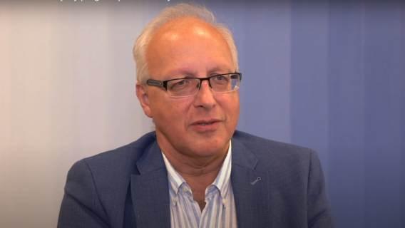 Prof. Robert Flisiak zabrał głos ws. koronawirusa