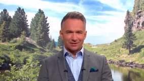 Rafał Patyra – prowadzący programu Rodzinny ekspres