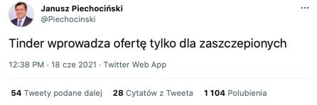 Piechociński